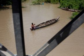 Mekong catastrophe in the making: An open letter to regionalleaders