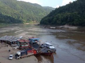 Communities to Stage Four-Day Protest to Stop Don Sahong Dam