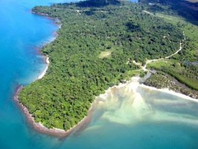 Friends in High Places: $5B Resort to Develop ProtectedPark