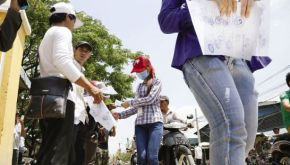 In Face of Repression, Unions Drum Up StrikeSupport