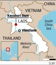 xaya map