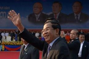 Hun Sen Warns NGOs Not to Interfere With Judicial ReformLegislation