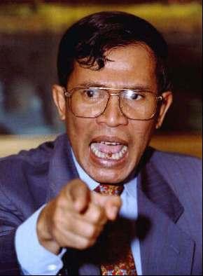 Cambodia: 30 Years of Hun Sen Violence,Repression