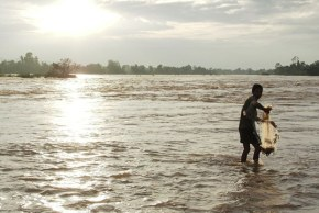 Environmental Groups Urge Cambodia PM to Press Laos to Cancel Dam Project