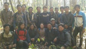 New Group of Eighteen Montagnards From Vietnam Seek Refugee Status in Cambodia